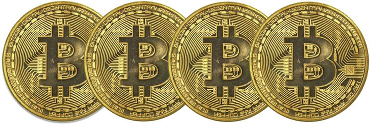 bitcoin deposit investment